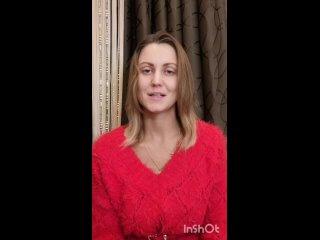 Video by Iulia Iudina