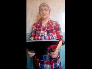 """Маргарита Липина - """"Посвящение году науки и технологий"""""""