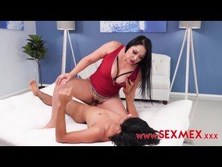 SexMex - Stepmom Masterclass / Pamela Rios