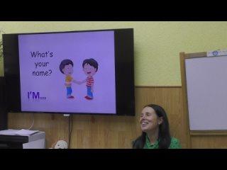 Видео от 2021/2022 Candies (Ms.Ann/Ms.Julia)