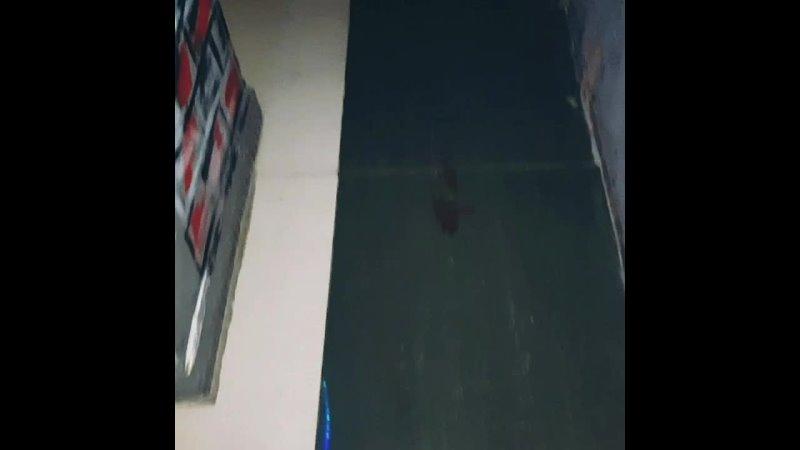 Тяжёлая ноша актёра страшного квеста