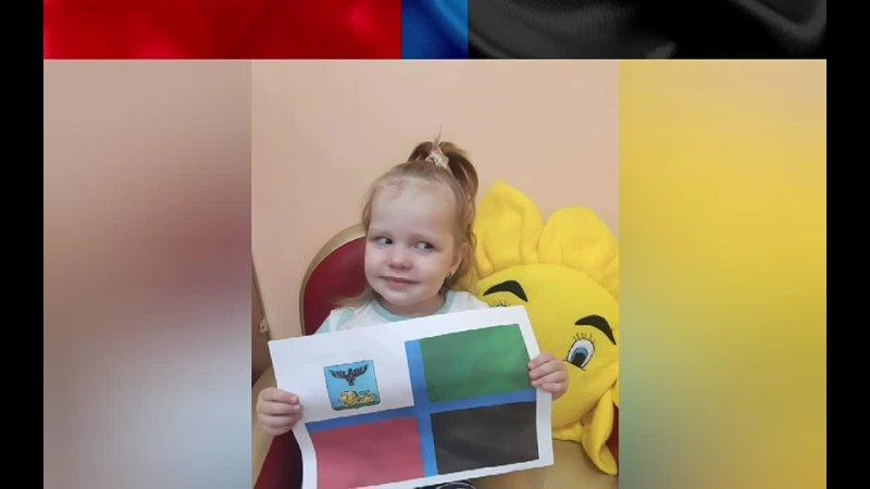 Видео от МБДОУ Детский сад Родничок г Строитель