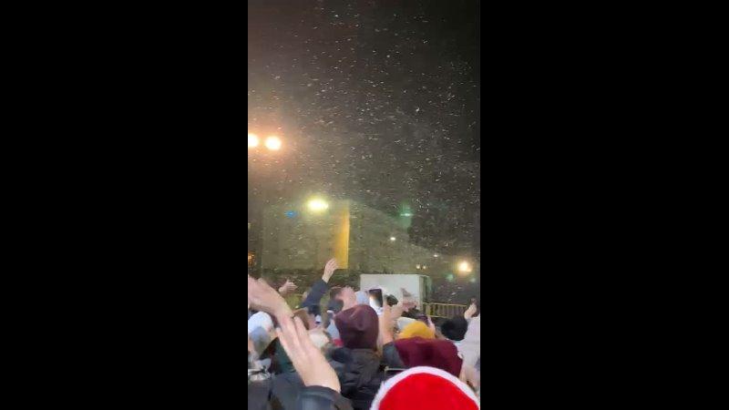 Видео от Рузаевские новости