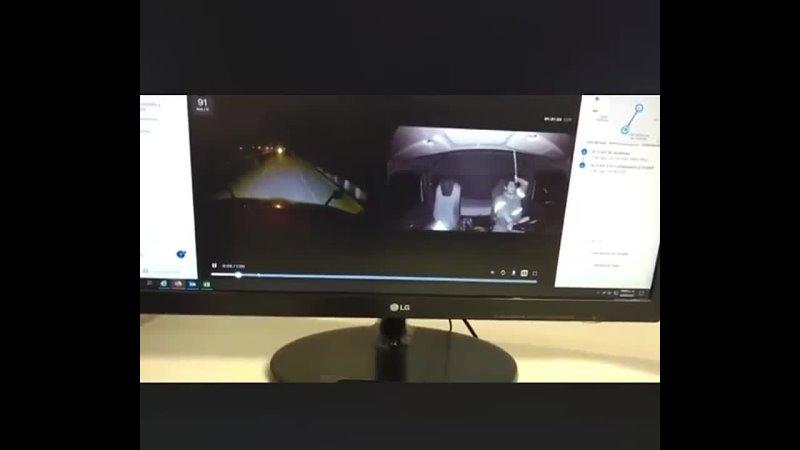 Видео от Шоферские будни Дальнобой