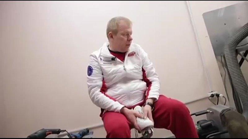 Видео от Фигурное катание России