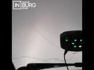 Из-за смога в Солнечном въезд в район ограничили и перекр...