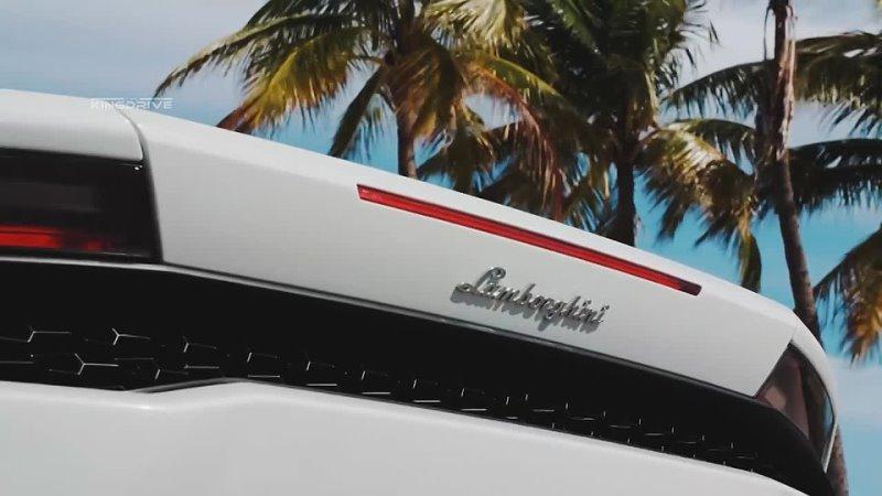 The King Drive 2022 BMW 7 серии ✔ BMW X8 M ✔ Rolls Royce Spectre ✔ Mercedes GLC 63 AMG гибрид ✔ Lamborghini Huracan