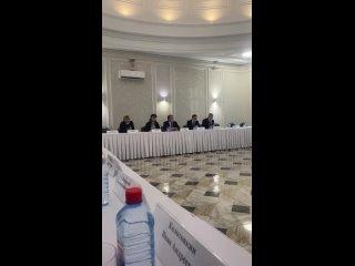 В Екатеринбурге в очередной раз проходит Совет нер...