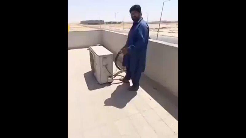 повелитель пыльных бурь