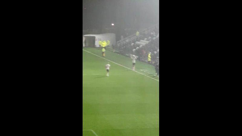 Водное поло из Английской Лиги 1