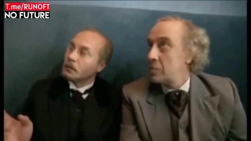 Кадры из фильма Доктор Живаго