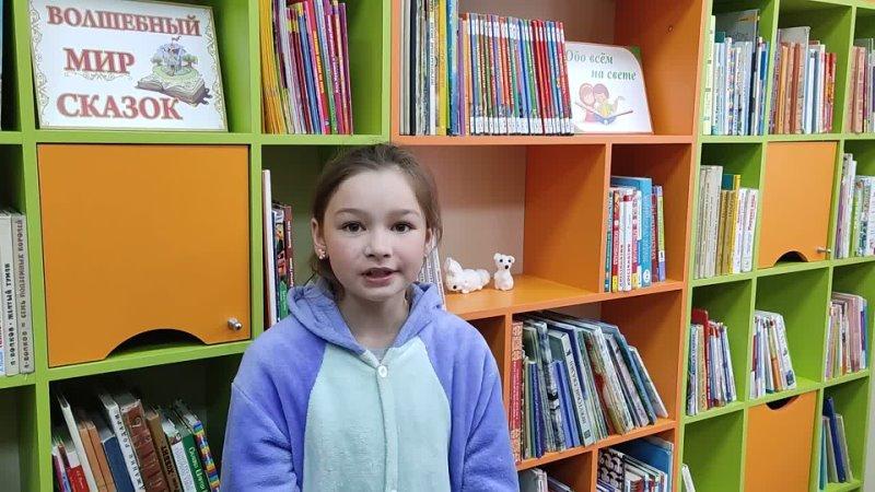 Видео от Жилкинская библиотека г Иркутска