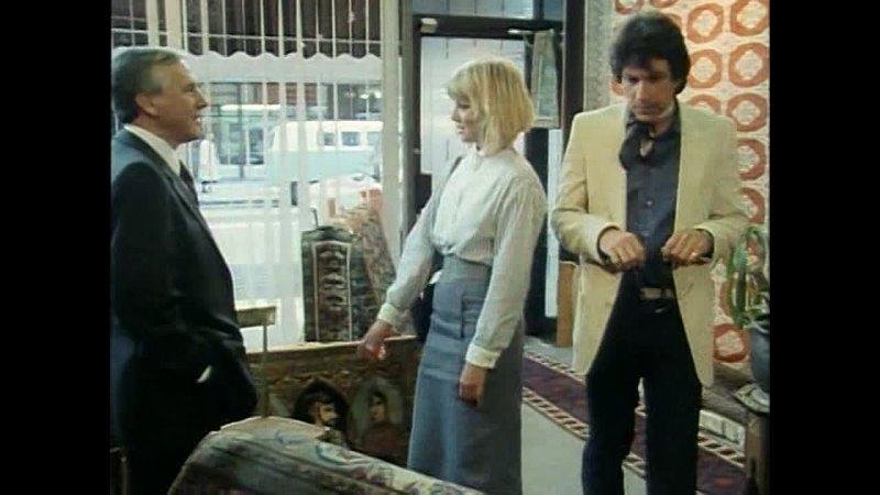 S02e06 Демпси и Мейкпис Dempsey Makepeace Blood Money 1985