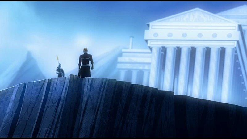 Мифы Древней Греции Одиссея Человек который бросил вызов богам 3 сезон 2 серия из 10 2020 TVRip