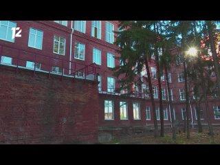 В Старом Кировске завершается ремонт школы № 97 им...