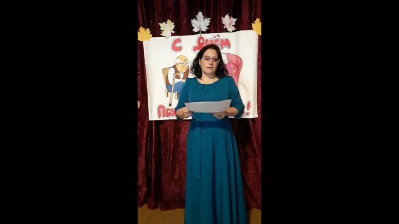 Видео от Леплейский СДК Леплейская сельская библиотека МБ