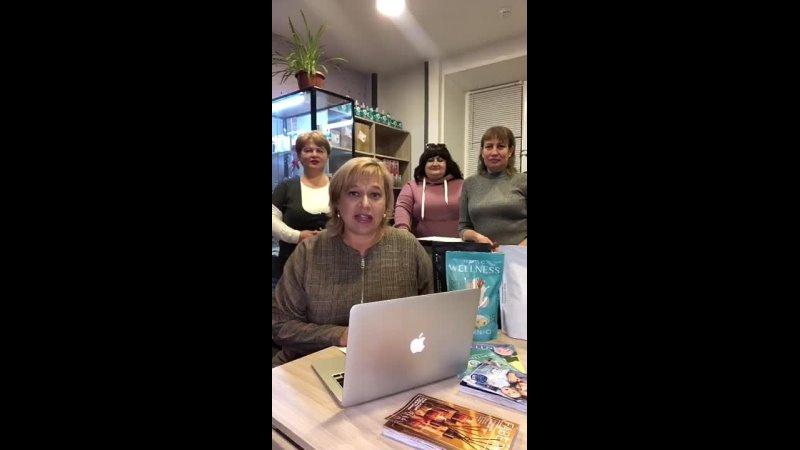 Видео от Мадины Хабибрахмановой