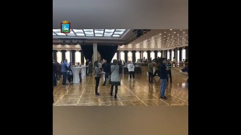 Видео от ОдинцовоDeaf