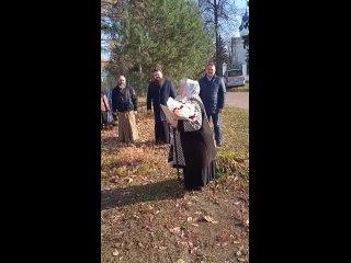 В селе Казанском прошли празднования 135-летия шко...