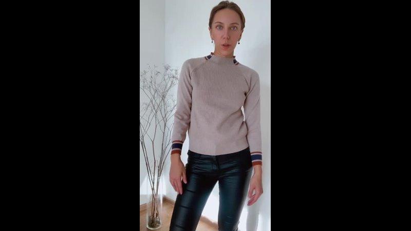 Видео от Галины Даниловой