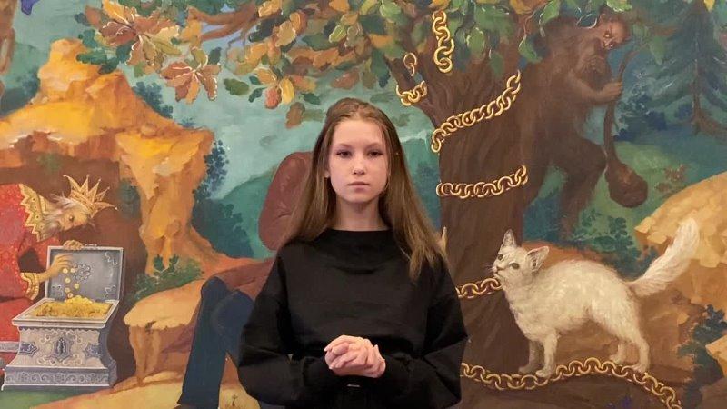 Видео от Вокальная студия Сольвейг