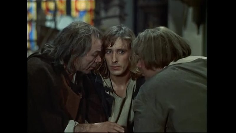 Легенда о Тиле 1 серия 1977 СССР