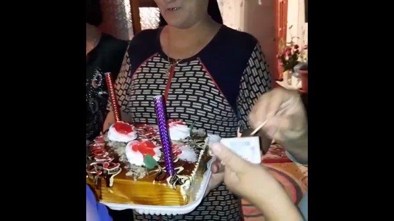 Видео от Жузимкул Алпысбаевой