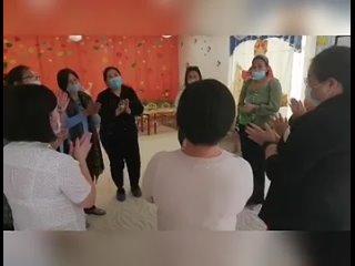 Герел Нарановна Убушаева, музыкальный руководитель.mp4