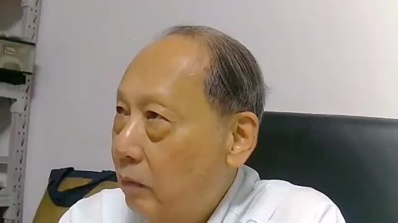 Видео от Михаила Гао