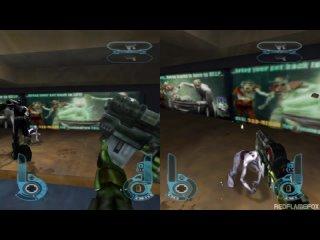 FINALMENTE DREDD! Judge Dredd: Dredd VS Death - RedFlameFox e Mentino [Live ITA]