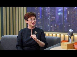 Остеопороз. Анонс интервью врача Татьяны Селезневой
