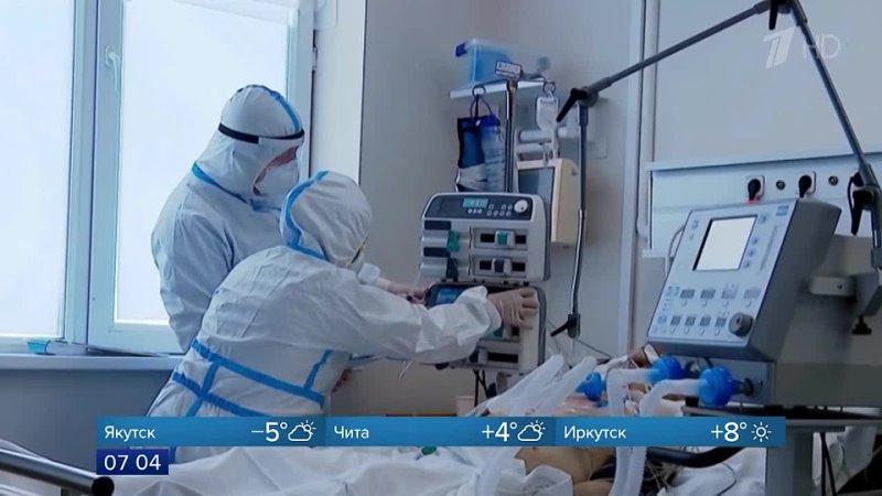 Пятая волна коронавируса началась в Грузии