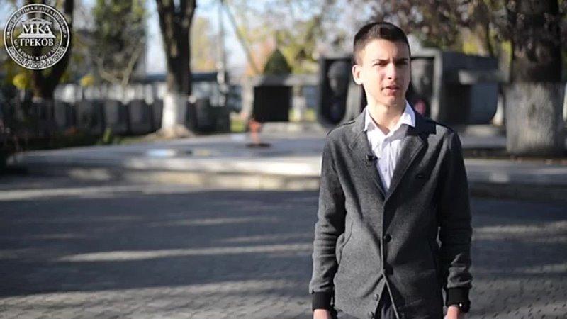 Видео от Старобешевская центральная районная библиотека