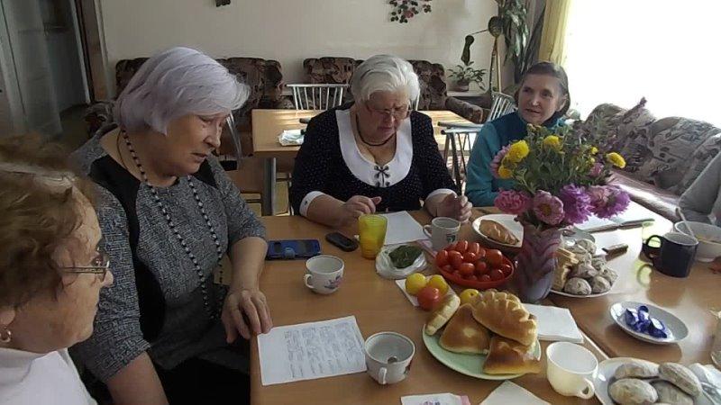 Видео от ГБУ РМЭ КЦСОН в городе Йошкар Оле