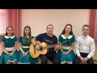 วิดีโอโดย Дом-культуры Криводановка