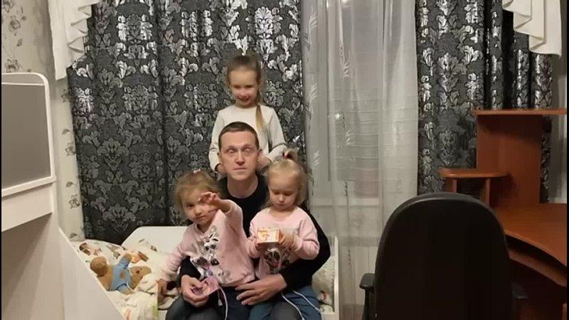 Видео от МЧС Москвы по СВАО