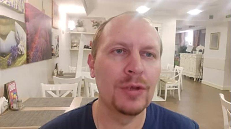 Видео от Александра Русинова