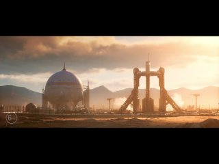 Базз Лайтер — Русский тизер-трейлер (2022)