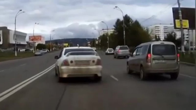 Видео от Иркутск