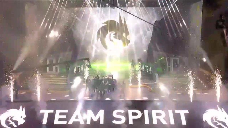 Российская команда Team Spirit заняла первое место в турнире The International 2021 по Dota 2... [читать продолжение]