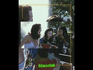 Scary Movie / Buffy Gilmore / Anna Faris / Brenda Meeks / Shannon Elizabeth / Scream / Mean Girls / Edit Vine