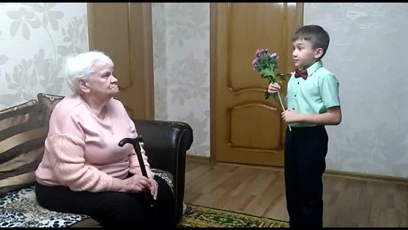 Видео от ГБУ РО Кораблинский КЦСОН