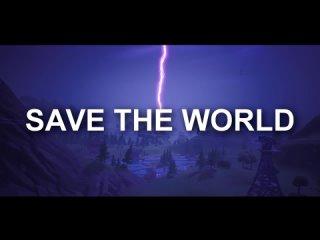 SAVE THE WORLD   Официальный Трейлер #2   Сезон 3