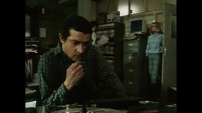 S02e07 Демпси и Мейкпис Dempsey Makepeace Set a Thief 1985