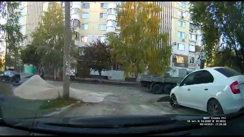 Видео от Гражданский патруль Самара и Самарская область
