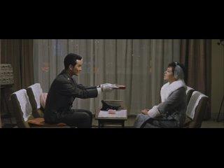 ГОРАС (1962) - фантастика, триллер. Иширо Хонда 720p