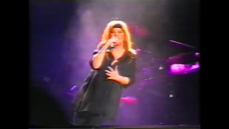 Алла Пугачёва Концерт Избранное в Москве 12 11 1998