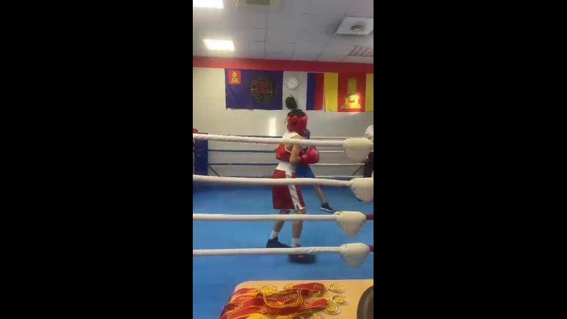 Видео от Боксерский клуб MATADOR