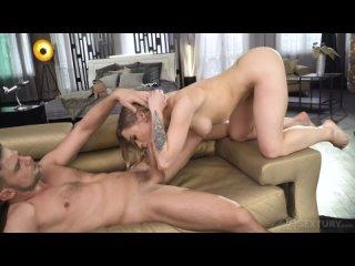 AssHoleFever 21Sextury Alexa Flexy aka Calibri, Alexa Flaxy, Alexa Sexy - Home At Last Anal, Blowjob, Big Dick, Big Tits