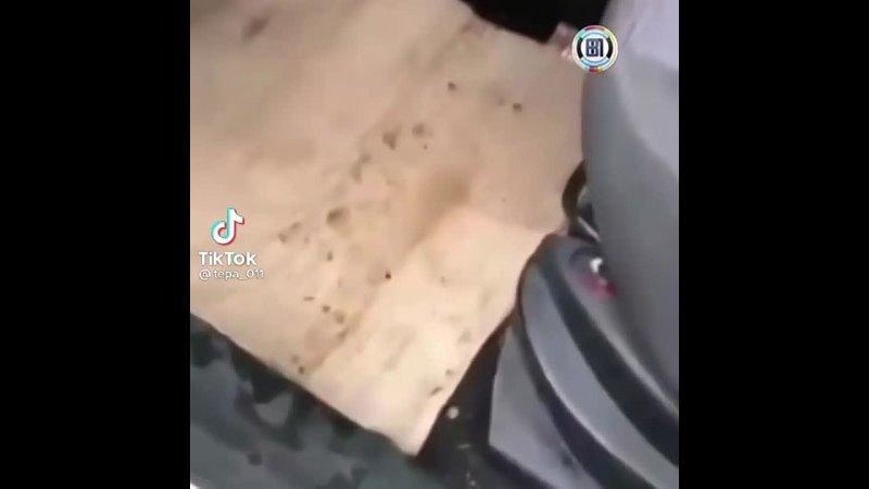 Видео от Мой гараж